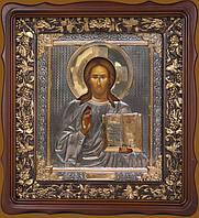 Икона Спасителя (2 вариант)