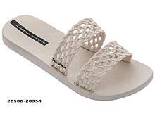 Жіночі тапочки Ipanema Renda woman slipper.Літо 2021