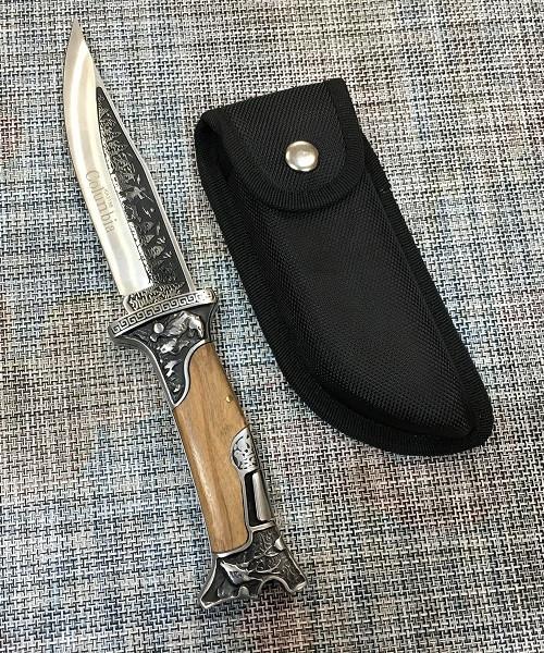 Мисливський ніж Colunbia КА3188 27см / Н-7803