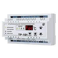Цифрове температурне реле тр-101, фото 1