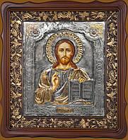 Икона Спасителя (3 вариант)