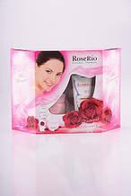 Rose Rio TM (догляд за волоссям, догляд за шкірою рук та обличчя)