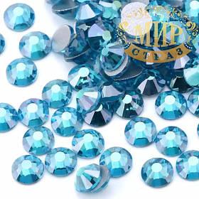 Aquamarine Satin