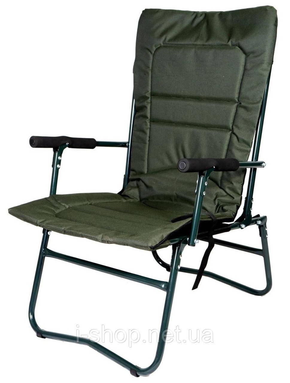 Крісло доладне Ranger Білий Амур (Арт. RA 2210)