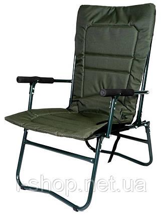 Крісло доладне Ranger Білий Амур (Арт. RA 2210), фото 2