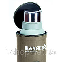 Чехол-тубус Ranger для термоса 0,75-1,2 L (Ар. RA 9924), фото 3