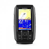 Картплоттер (GPS) Эхолот Garmin Striker Plus 4 (010-01870-01)