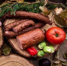 Веганская колбаса, сосиски, паштеты