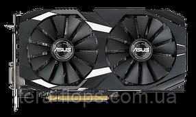 Видеокарта RX 580 8GB Asus Dual (DUAL-RX580-O8G) Б/У