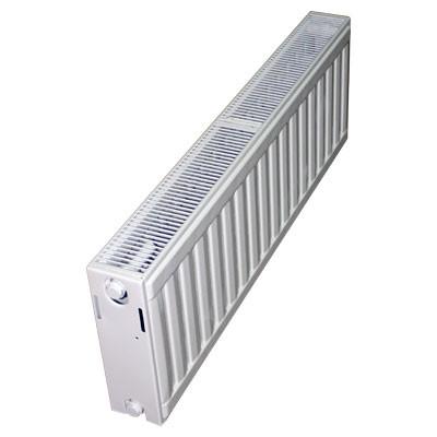 Стальные радиаторы Energy тип 22 высота 300