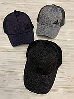 Кепка тракер взрослая мужская Adidas размер 57-59 см, цвета указывайте при заказе