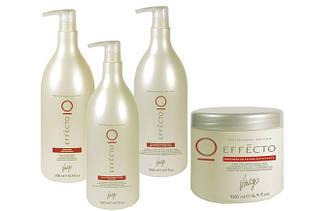Effecto - Линия для увлажнения и питания волос.