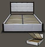 Деревянная кровать Софи, фото 3