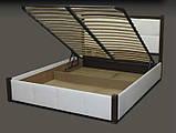 Деревянная кровать Софи, фото 2