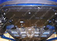 Захист двигуна Хонда ФРВ (сталева захист піддону картера Honda FR-V)