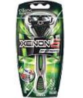 Elkos мужской станок для бритья + 1 лезвия