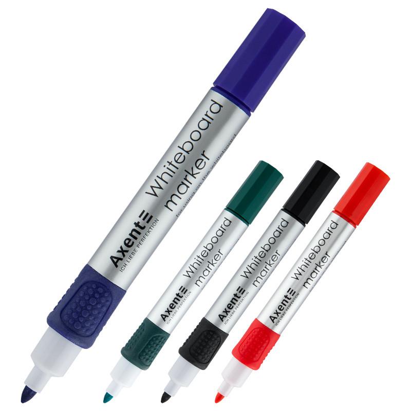 Маркер для магнитно-маркерных досок Axent 2551