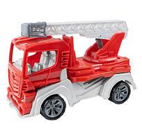 Пожежна машина Оріон