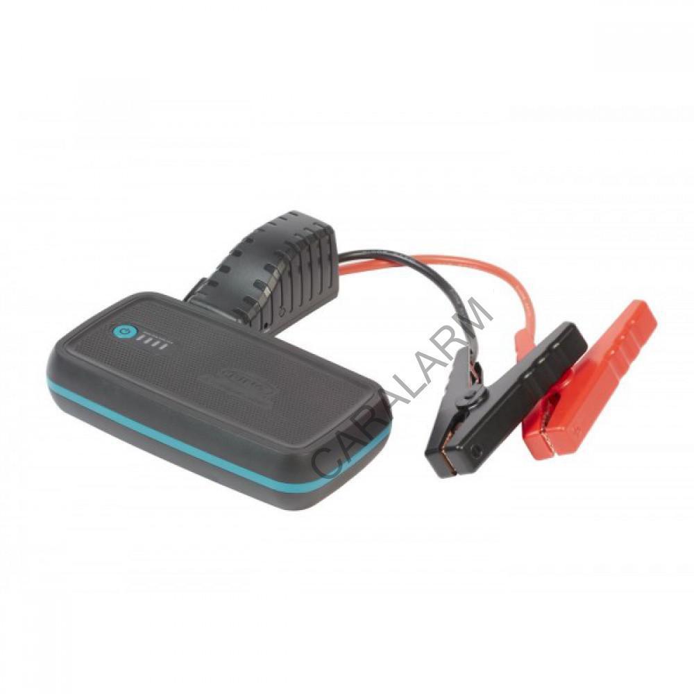 Портативное пусковое зарядное устройство Ring RPPL300 (13 Ач, 12 В, старт 600 А) с USB (5 В / 2,1 А)
