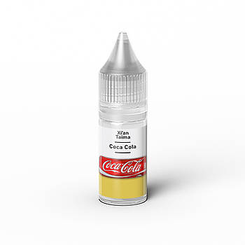 Ароматизатор Xian Coca Cola (Кола)