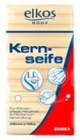 Мыло хoзяйственное Elkos Kern-Seife 3х100 г