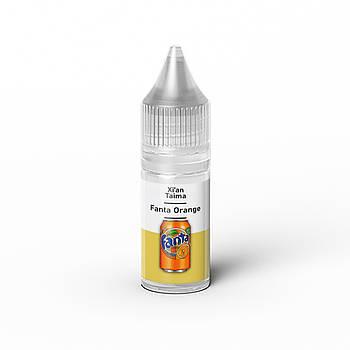 Ароматизатор Xian Fanta Orange (Апельсиновая фанта)