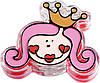 FFLEUR Блеск для губ LG15 Princess