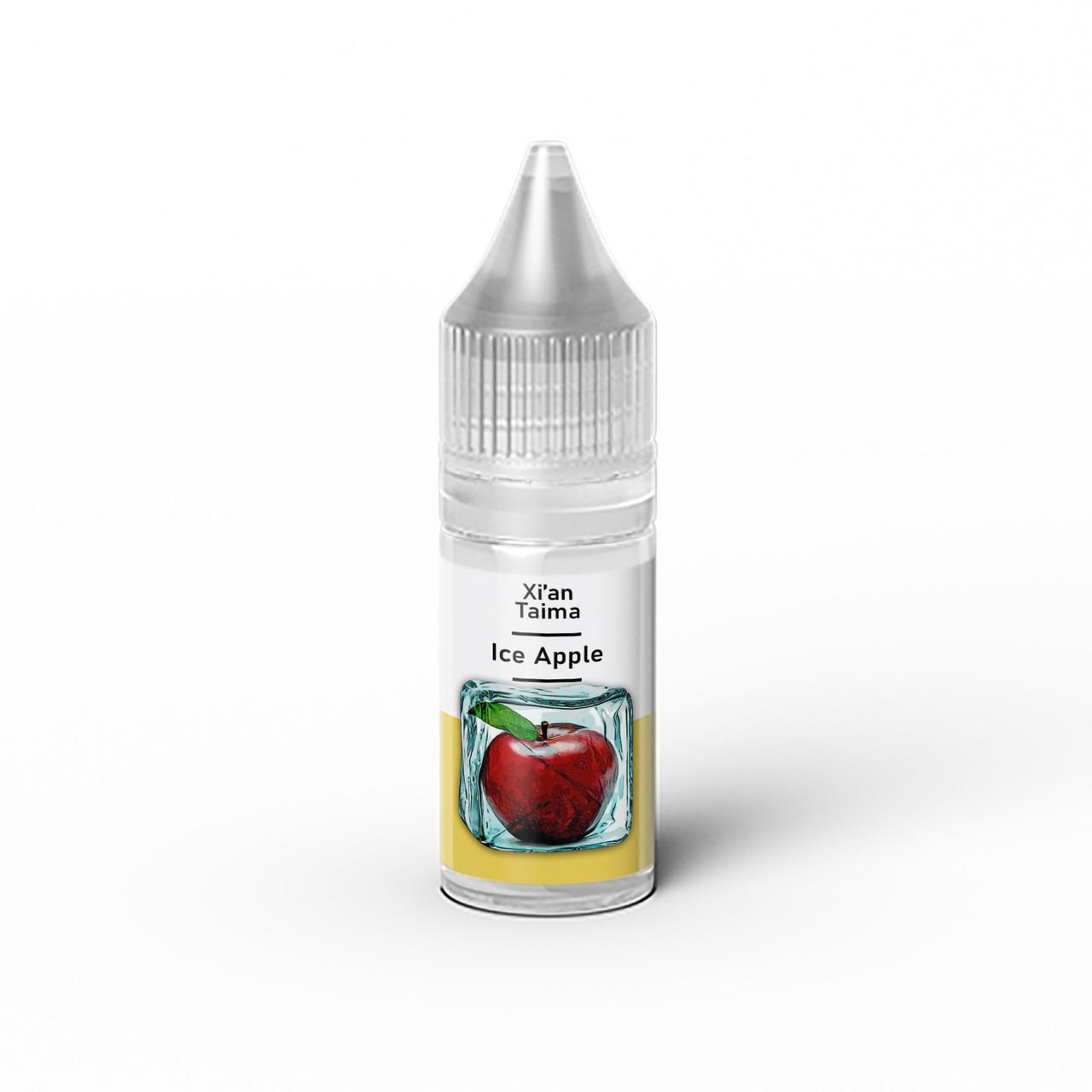 Ароматизатор Xian Ice Apple (Яблуко з холодком)