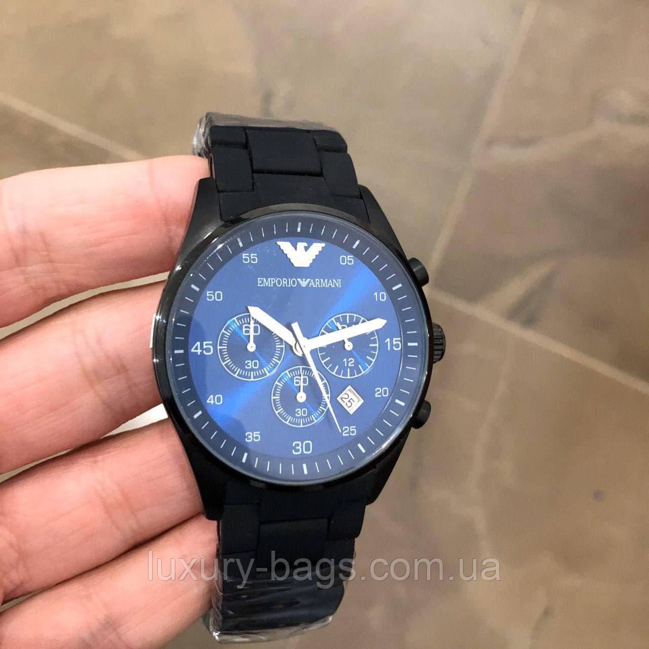 Часы наручные мужские Армани Emporio Armani AR-5905