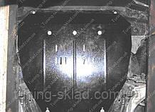 Захист двигуна Хонда Пілот (сталева захист піддону картера Honda Pilot)