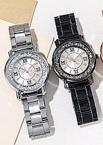 Часы женские два цвета, фото 3