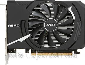 Видеокарта RX 560 4GB MSI AERO ITX (RX 560 AERO ITX 4G OC) Б/У / Trade-in / Tera-Flops