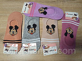 Шкарпетки сліди. Бавовняні шкарпетки для підлітків