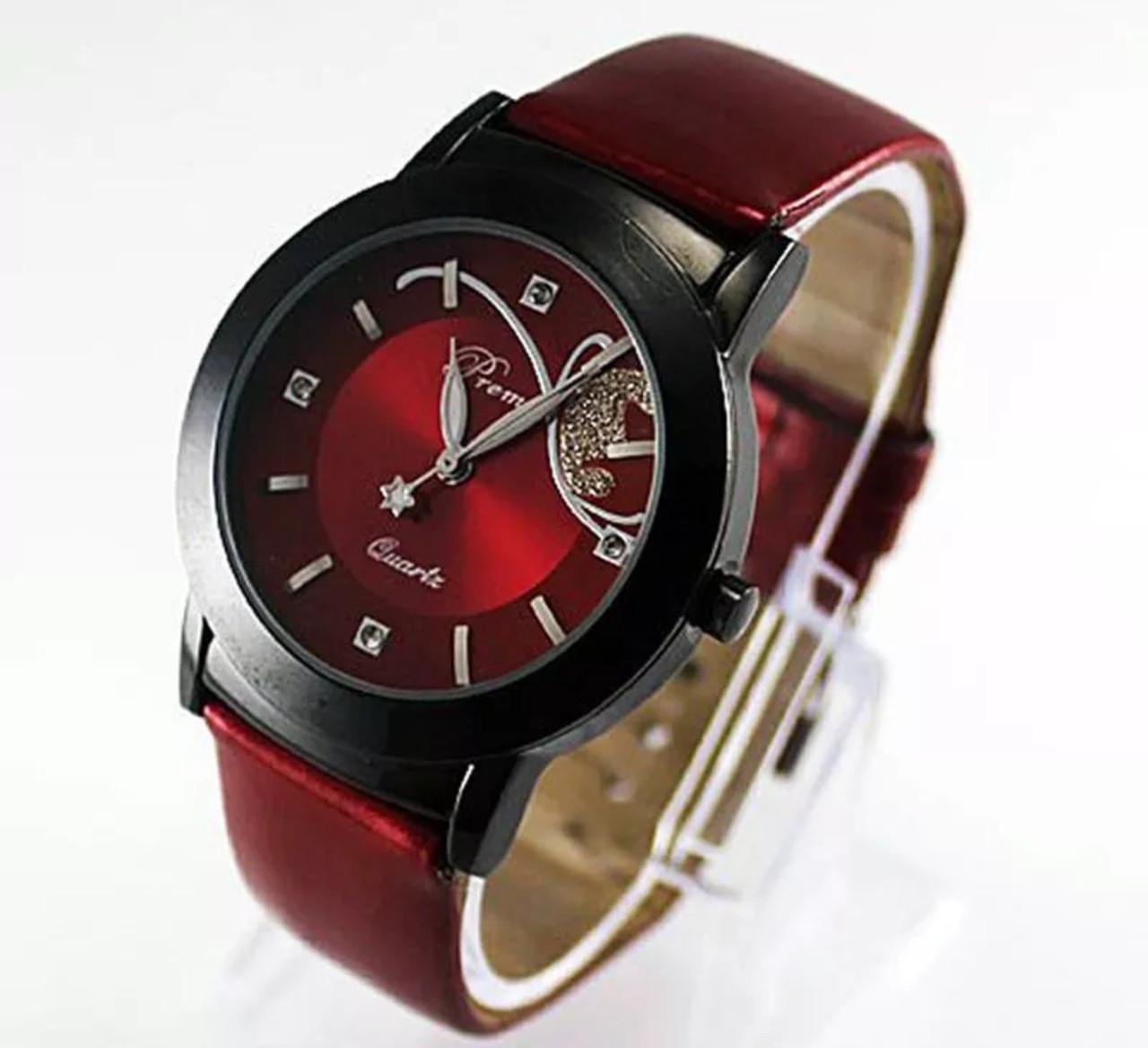 Часы женские RED