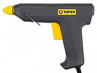 Пистолет TOPEX клеевой электрический, 11 мм, 78Вт