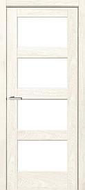 Двери межкомнатные ОмиС Рино 10 стекло сатин