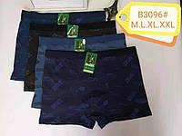 Боксеры мужские 46-54 «Бамбук» (3096)