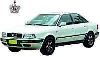 Лобове скло на Audi 80 (1978-1986) (Седан)