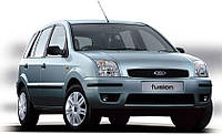 Запчасти, разборка Форд Фьюжн 2002-2005 Днепропетровск