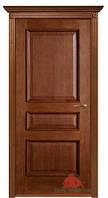 Двери межкомнатные Вена орех