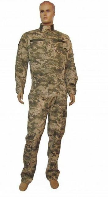 Камуфляжные кастюмы