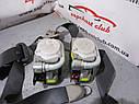 Комплект ремней безопасности передний (2шт) MN173797HB, MN173798HB 995857 Grandis Mitsubishi, фото 2