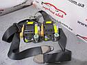 Комплект ремней безопасности передний (2шт) MN173797HB, MN173798HB 995857 Grandis Mitsubishi, фото 3