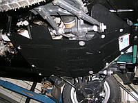 Металлическая (стальная) защита двигателя (картера) ВАЗ Нива - 2121 (2010-) (1,7 i)