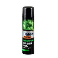 Гель для бритья Balea Men