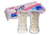 Китайские лечебные прокладки на травах ФУ ШУ - 1шт Fu Shu 49 - трав, фото 3