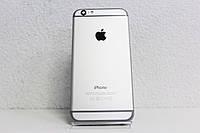Корпус iPhone 6 silver белый H/C