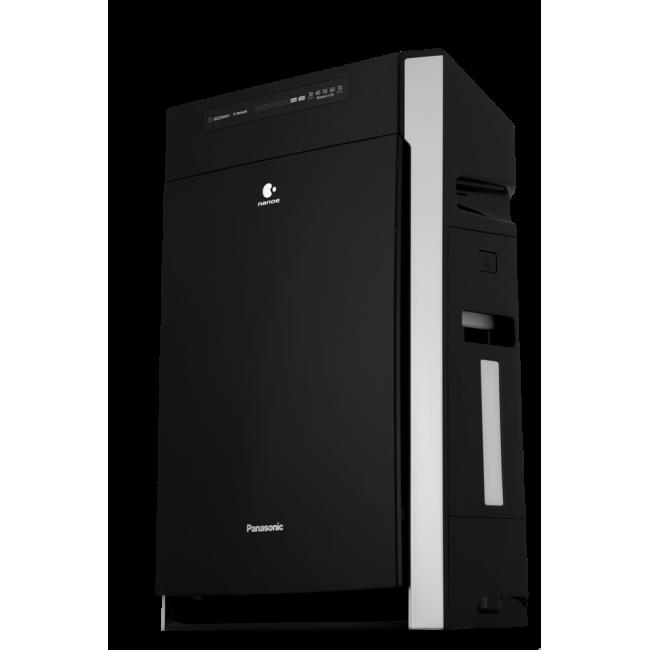 Кліматичний комплекс Panasonic F-VXR50R-K чорний