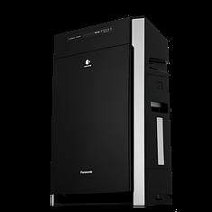 Кліматичний комплекс Panasonic F-VXR50R-K чорний, фото 2