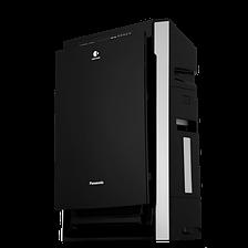Климатический комплекс Panasonic F-VXR50R-K черный, фото 2